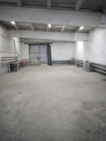 Сдам тёплые склады, помещения, 70,  200,300 квадратов