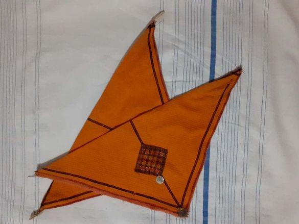 Части от народна носия- кърпи и пендари