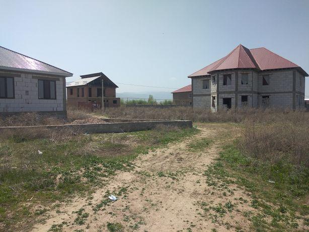 Срочная продажа участка п. Кошмамбет