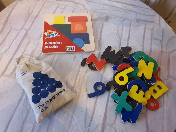 Jocuri din lemn copii