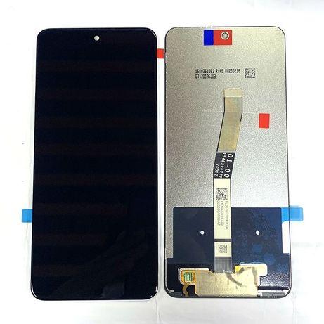 Дисплей за Xiaomi Redmi Note 9S / Note 9 pro + тъч скрийн ОРИГИНАЛ