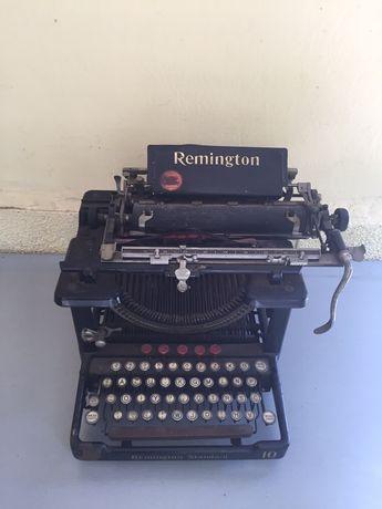 немска пишеща машина Ремингтон / Remington Schreibmaschine