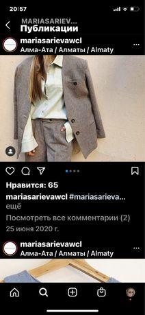 Продам пиджак mariyasarieva