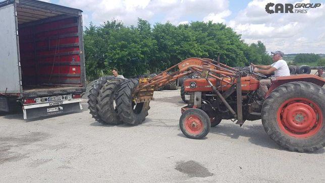 Cauciucuri Sh480/80R26 Alliance Anvelope Agro-industriale 1AN GARANTIE
