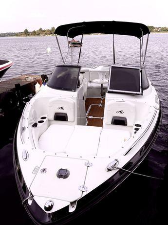 Barca Monterey 234 FS 2009