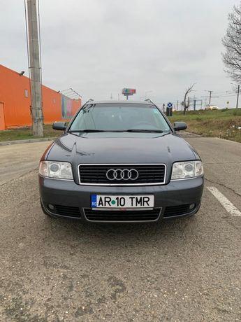 Vand Audi A6 din 2004
