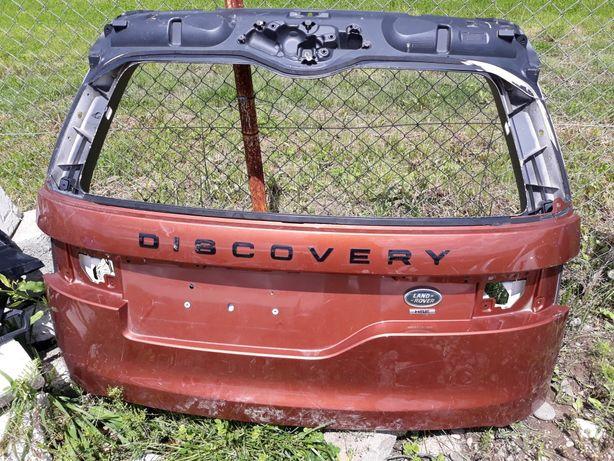 Haion hayon capota spate porbagaj Land Rover Discovery hse