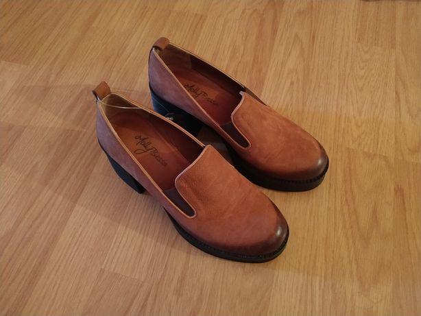 Pantofi dama molly bessa