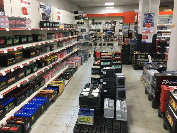 Аккумуляторы Varta, Bosch, Autopower, Bars в Шымкенте