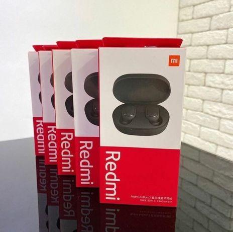 НОВЫЕ! Xiaomi Redmi AirDots S / 2 Наушники беспроводны