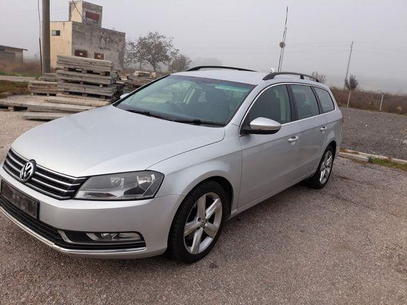 VW Passat 7 1.6 105tdi 2.0tdi 140 НА ЧАСТИ