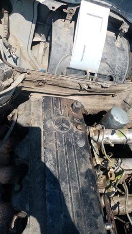 Двигатель на mercedes benz 103