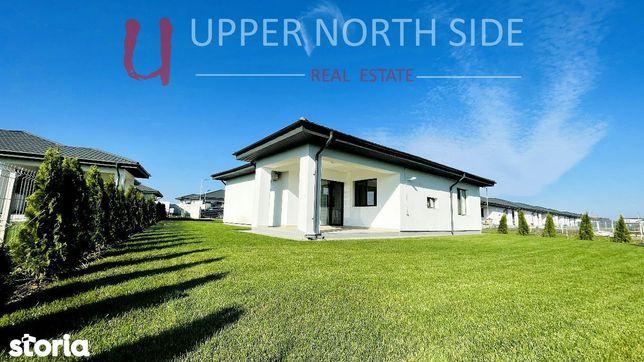 Casa Noua complex rezidential - Teren 518 mp