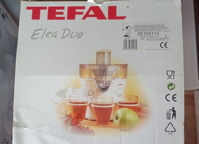 Соковыжималка Tefal