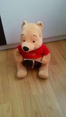 Winnie the pooh,ursuletul