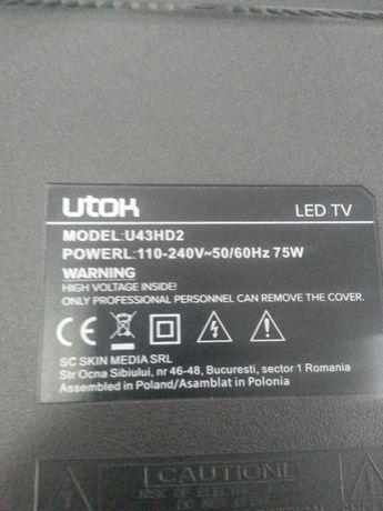 Placa UTOK U43HD2 TP.S506.PB802