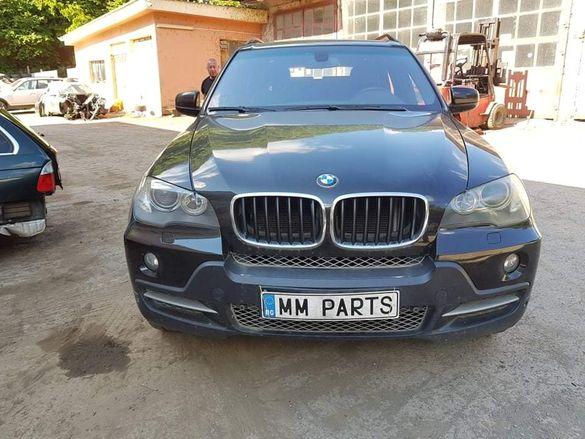 BMW X5 E70 3.0D 235кс НА ЧАСТИ!