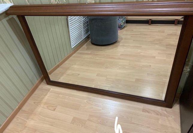 зеркало 100х60
