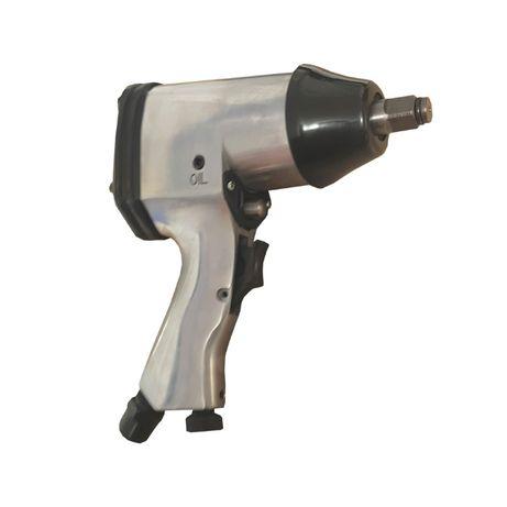 Set pistol de impact pneumatic , 6.3 Bar , 310 Nm , 7000 rpm+accesorii