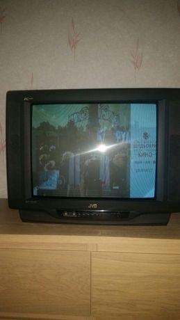 "Телевизор JVC 21"" K series"