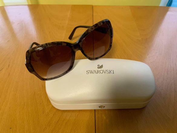 Слънчеви очила Swarovski НОВИ