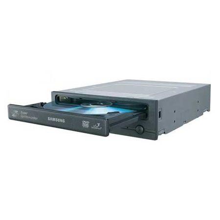 DVD Writer Samsung DVD-RW,DRIVE, SAMSUNG ,SH-S202, 20X, IDE, Negru