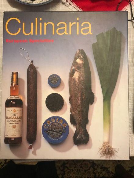 Кулинарна колекция Culinaria