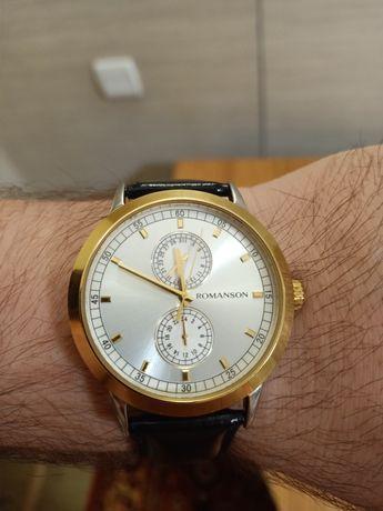 Швейцарские часы Romanson
