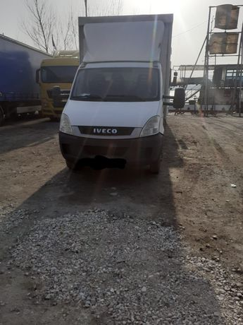 iveco daily euro 5