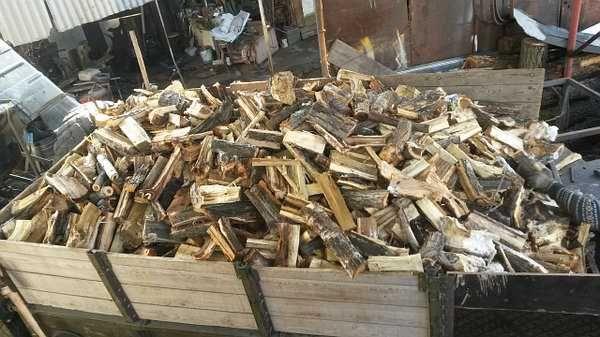 дрова разных парод топаль карагач береза плодовые
