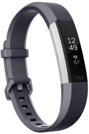 Смарт гривна Fitbit Alta HR