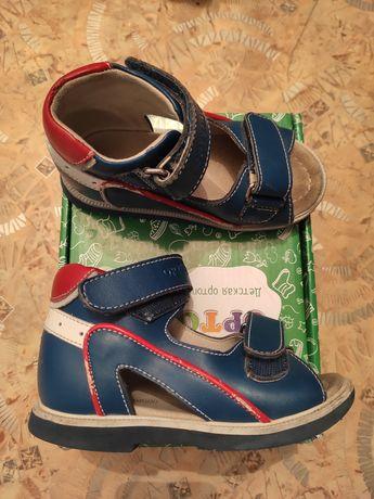 Детская ортопедическая обувь, 25 размер