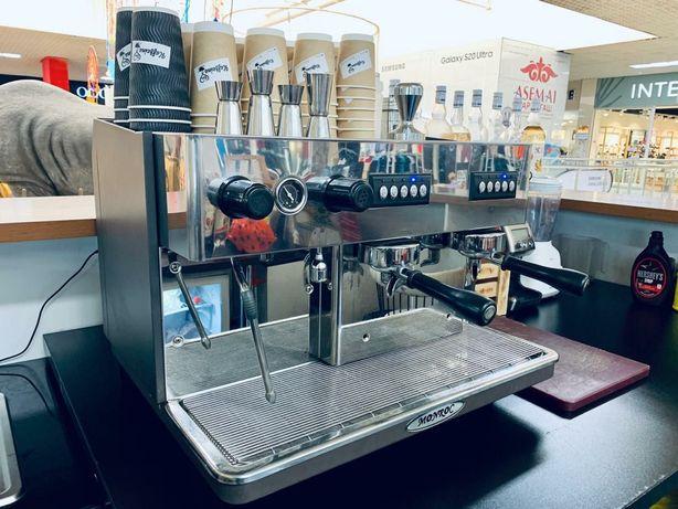 Продам кофемашину и кофемолку