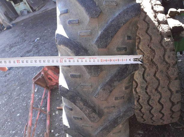Roti înguste pentru tractor