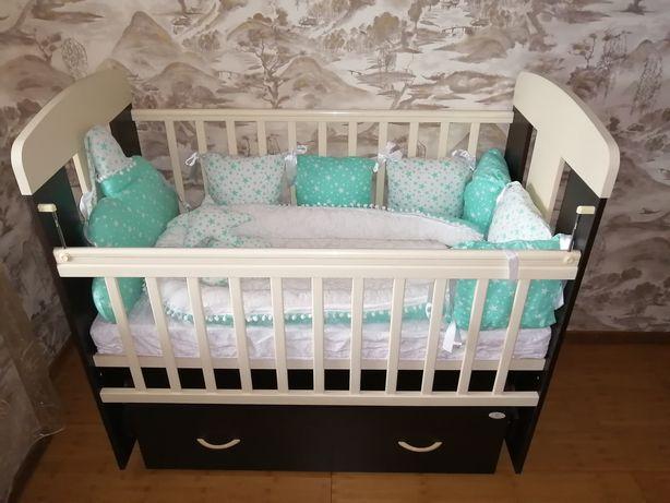 Продам Детская кровать, детская кроватка