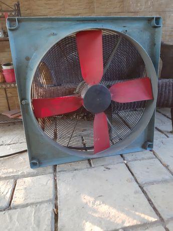 Ventilator/fan industrial 70cm, 1400rpm