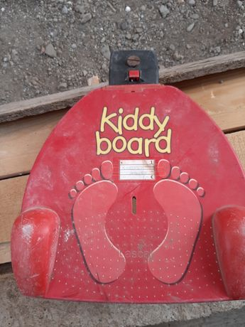 Kiddy board