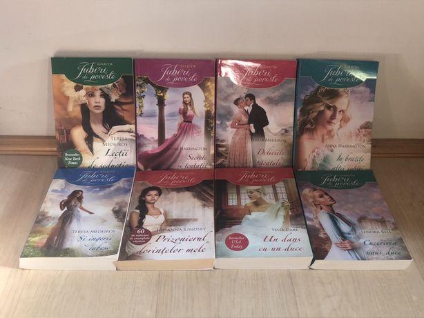 Set cărți romantice/ de dragoste