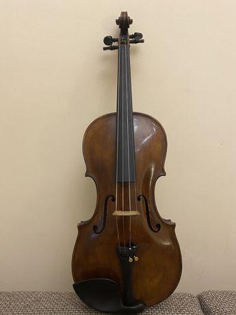 Скрипка 4/4 мастеровая
