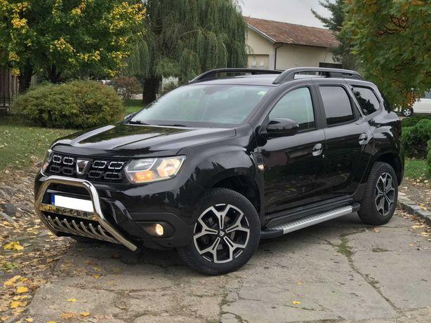 ~ IMPECABIL ~ Dacia Duster ~ 1.5dCI ~ 115cp ~ 4X4 ~ PRESTIGE ~ FULL ~