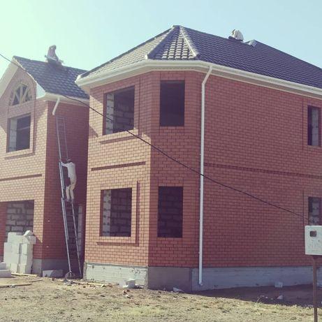 Ремонт крыши, установка снегозадержателей, аэраторов