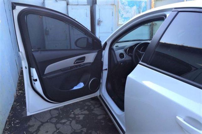 Каркасные шторки Chevrolet cruze