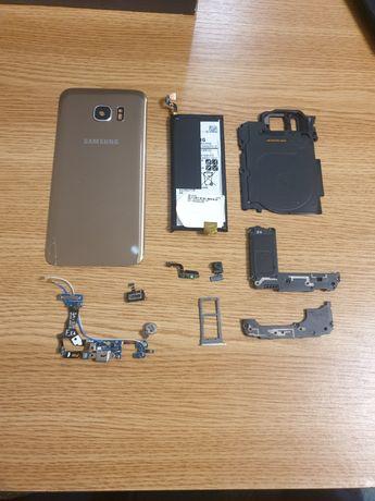 Pachet piese Samsung Galaxy S7 Edge