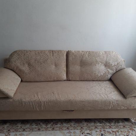 Продается диван раскладной