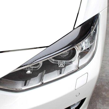 Ploape faruri BMW Ornament faruri seria 3 F30 f31
