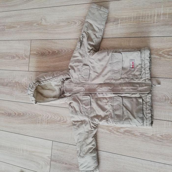 Geaca, haina de iarna pentru copii, marime 92 Campia Turzii - imagine 1