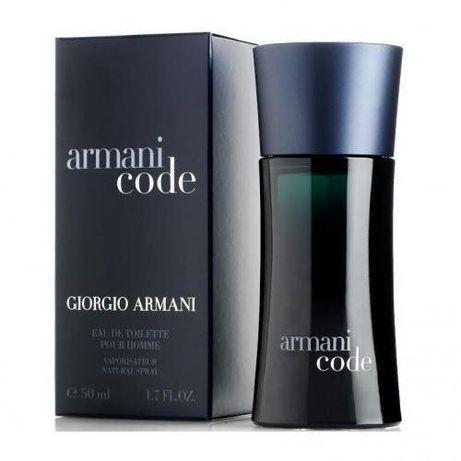 Духи.Armani code. Мужской парфюм.