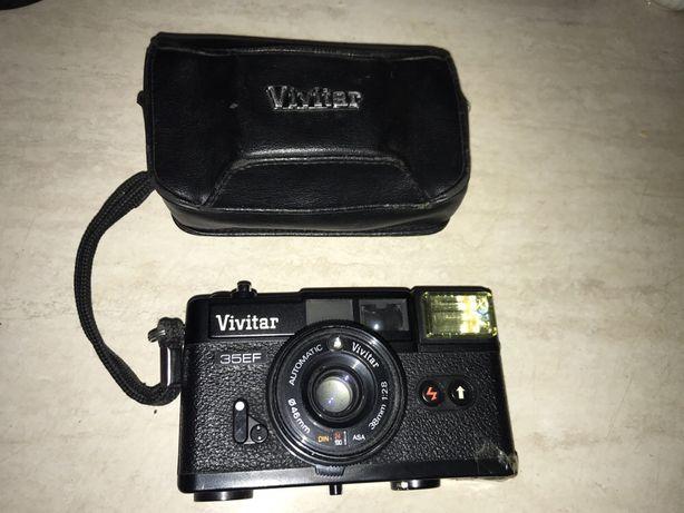 Aparat Foto Vintage Vivitar 35EF