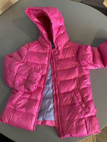 Уникално зимно детско яке