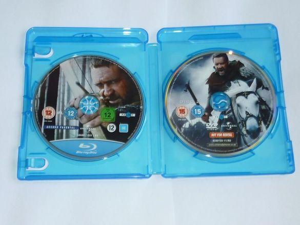 Blu-ray двд дискове - нови, с бг. субтитри и други. гр. Видин - image 11